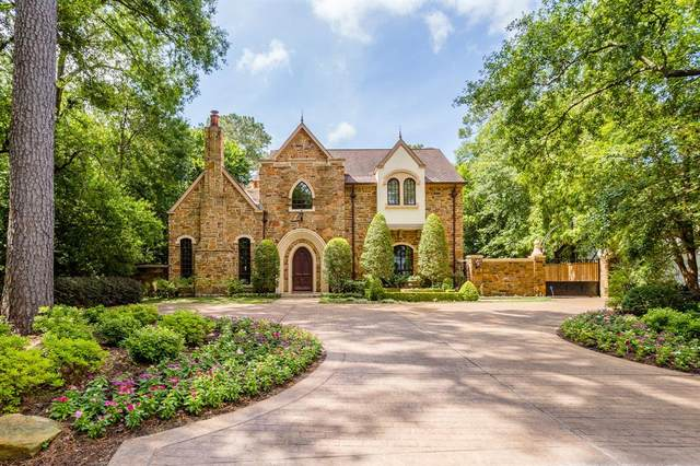 28 Stillforest Street, Piney Point Village, TX 77024 (MLS #65042350) :: Connect Realty