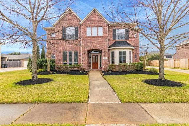 26819 Canton Pass Lane, Cypress, TX 77433 (MLS #65043082) :: The Home Branch