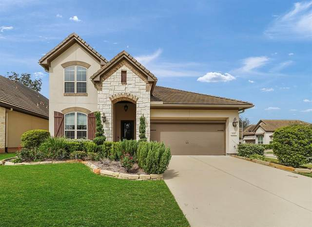 4602 Mayfair Park Court, Sugar Land, TX 77479 (MLS #65043930) :: Lerner Realty Solutions