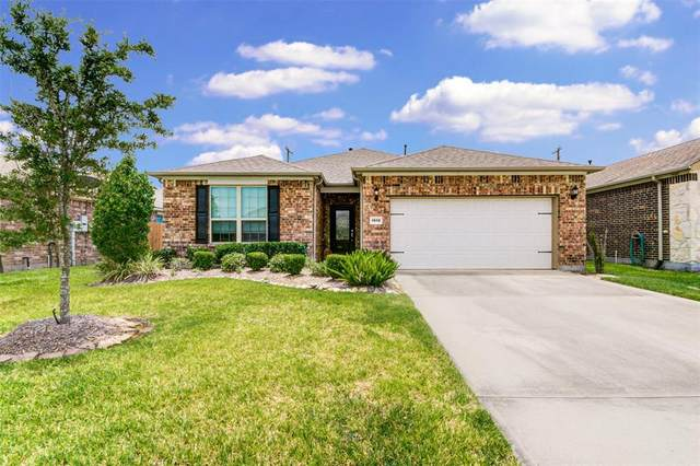 1512 Brunello Street, League City, TX 77573 (MLS #6504619) :: The Bly Team
