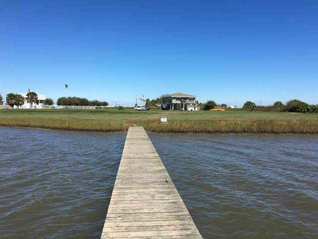 13333 Settegast Road, Galveston, TX 77554 (MLS #65046312) :: Ellison Real Estate Team
