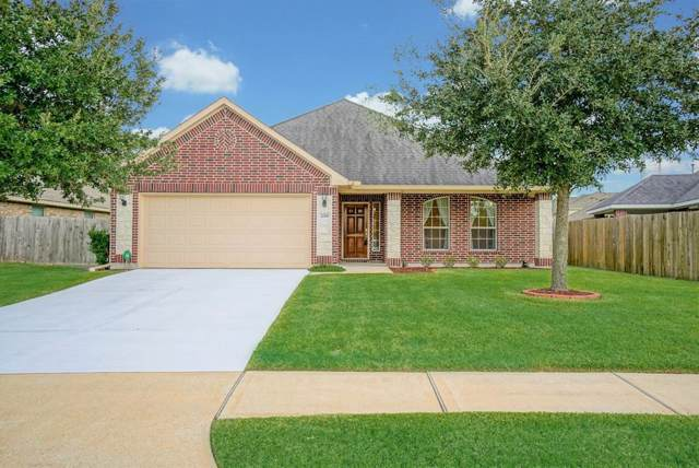 2019 Cobble Meadow Lane, Rosenberg, TX 77469 (MLS #65047934) :: The Jill Smith Team
