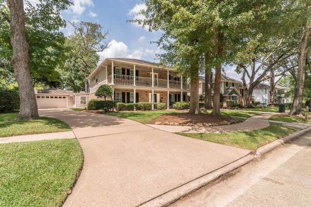 15803 Longvale Drive, Houston, TX 77059 (MLS #65048736) :: The Heyl Group at Keller Williams