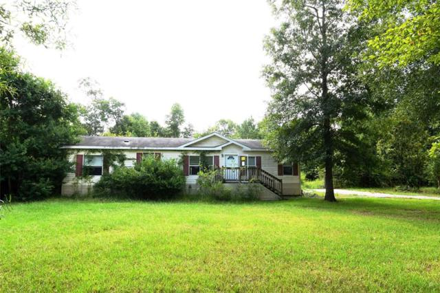 21673 County Road 3747, Splendora, TX 77372 (MLS #65050972) :: Giorgi Real Estate Group