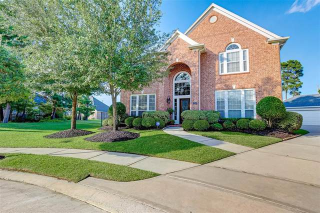 15902 Angler Bend Drive, Houston, TX 77044 (MLS #65052719) :: The SOLD by George Team