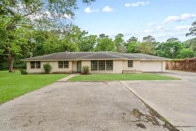 15823 Calvin Road, Houston, TX 77090 (MLS #65057470) :: Michele Harmon Team
