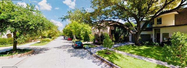 2313 Peckham Street, Houston, TX 77019 (MLS #65057824) :: Krueger Real Estate
