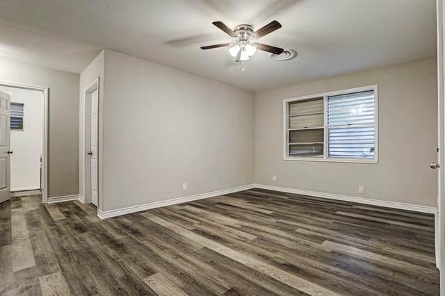 721 Roosevelt Street, La Marque, TX 77568 (MLS #65061046) :: The Sansone Group