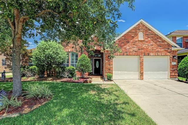 1116 Richards Drive, Friendswood, TX 77546 (MLS #65061382) :: Ellison Real Estate Team