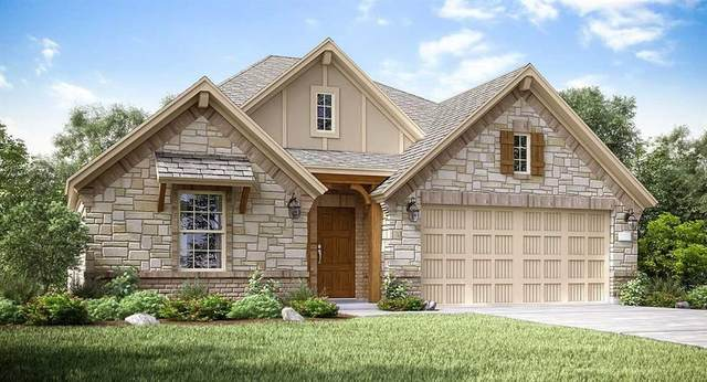 9211 Spanish Hills Drive, Baytown, TX 77521 (MLS #65064002) :: Christy Buck Team