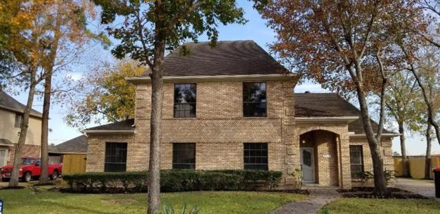9703 New Kent Drive, Sugar Land, TX 77498 (MLS #65067069) :: Texas Home Shop Realty