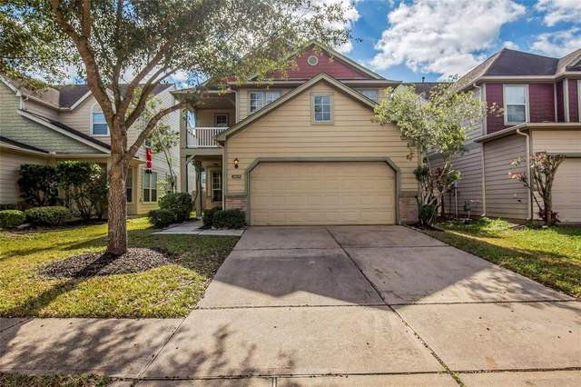 26115 Ripley Hills Drive, Richmond, TX 77406 (MLS #65073269) :: The SOLD by George Team