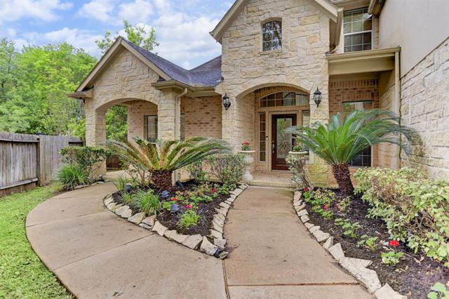 3914 Sweet Hollow Court, Sugar Land, TX 77498 (MLS #65079146) :: Fairwater Westmont Real Estate