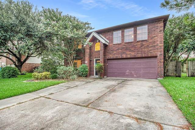 3040 Carrizo Springs Court, Katy, TX 77449 (MLS #65079593) :: Connell Team with Better Homes and Gardens, Gary Greene