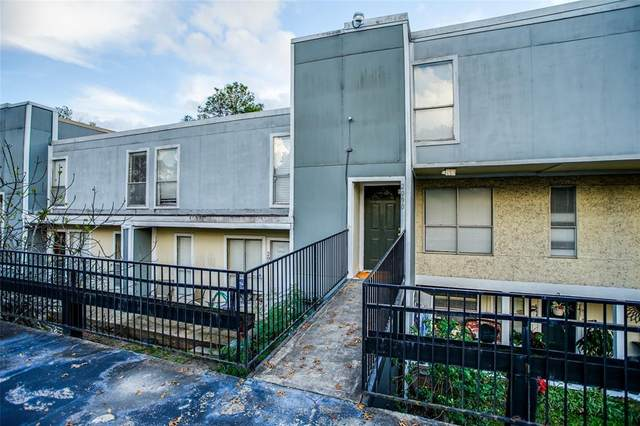781 Country Place Drive #2090, Houston, TX 77079 (MLS #65085043) :: The Bly Team