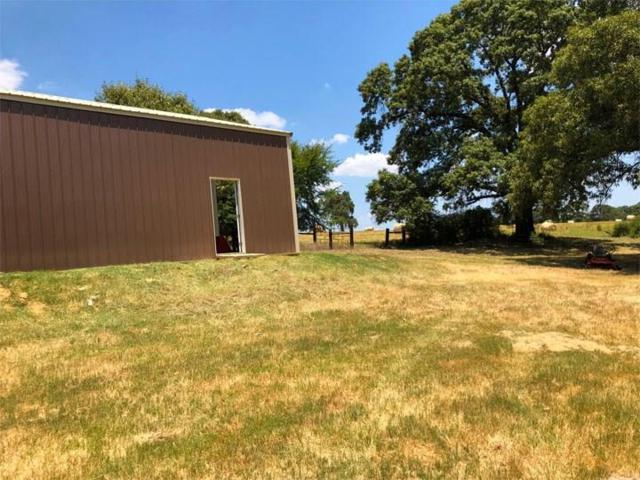 40AC County Rd 309, Buffalo, TX 75831 (MLS #65085390) :: Fairwater Westmont Real Estate