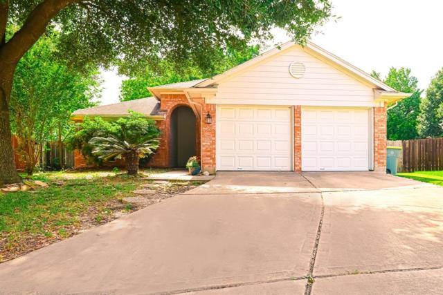 23223 Kimberly Glen Ln, Spring, TX 77373 (MLS #65087036) :: Texas Home Shop Realty