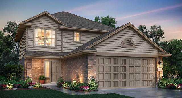 11155 N Lake Mist Lane, Willis, TX 77318 (MLS #65087141) :: Michele Harmon Team