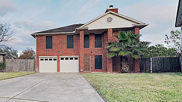 1903 Wildwood Ridge Drive, Missouri City, TX 77489 (MLS #65087788) :: The SOLD by George Team
