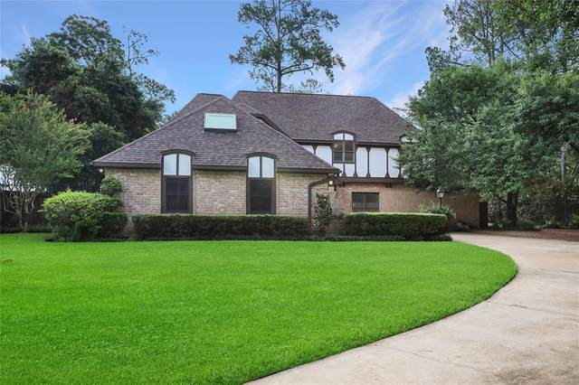 606 Rebecca Pines Court, Bunker Hill Village, TX 77024 (MLS #65091046) :: My BCS Home Real Estate Group