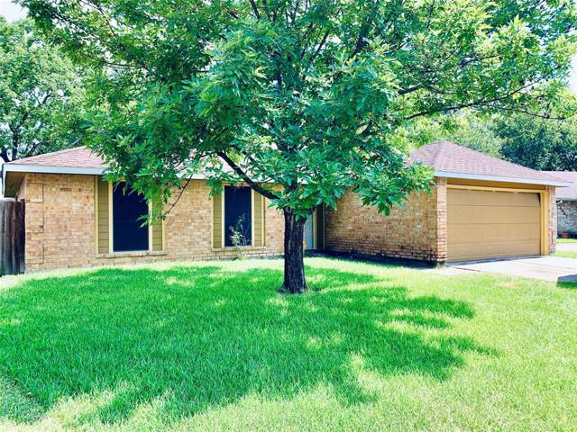 1383 Somercotes Lane, Channelview, TX 77530 (MLS #65091236) :: The Heyl Group at Keller Williams