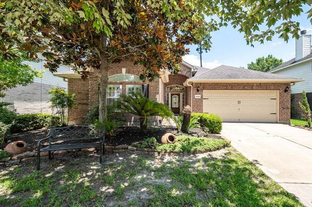 12323 Natchez Park Lane, Humble, TX 77346 (MLS #65093550) :: Bray Real Estate Group