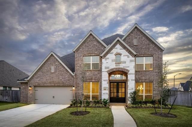 21431 Martin Tea Trail, Tomball, TX 77377 (MLS #65100859) :: Giorgi Real Estate Group