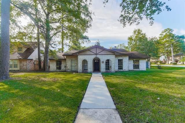 710 Holly Springs Drive, Conroe, TX 77302 (MLS #65101061) :: Christy Buck Team