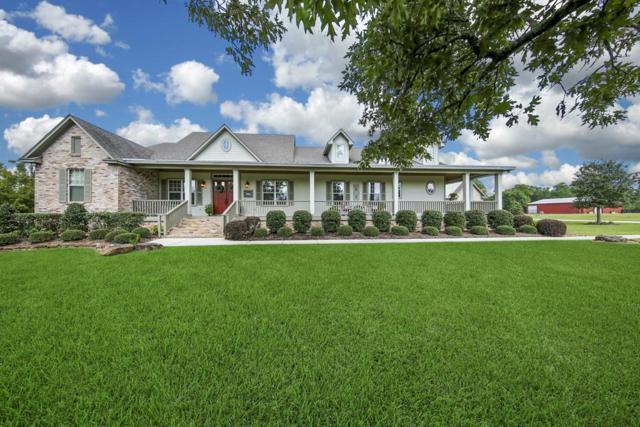 37773 Marias Way, Magnolia, TX 77354 (MLS #65103941) :: Magnolia Realty