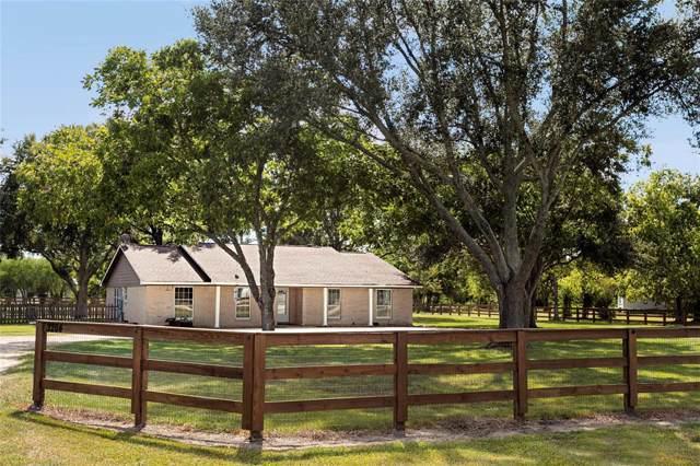 3204 Hartledge Road, Rosenberg, TX 77461 (MLS #65107909) :: The Jill Smith Team