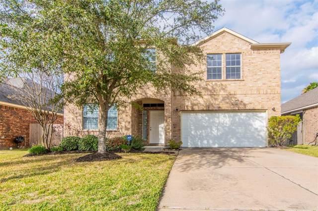 17302 Mossbriar Lane, Houston, TX 77095 (MLS #65109896) :: Texas Home Shop Realty
