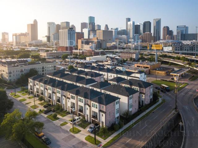 1823 Hadley Street, Houston, TX 77003 (MLS #65110112) :: Keller Williams Realty