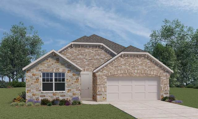 31538 Casa Linda Drive, Hockley, TX 77447 (MLS #65111606) :: The SOLD by George Team