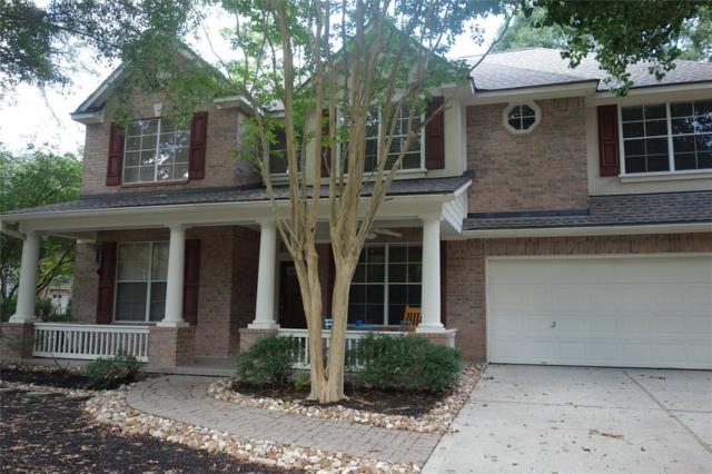 3 Pine Island Place, The Woodlands, TX 77382 (MLS #65111850) :: The SOLD by George Team