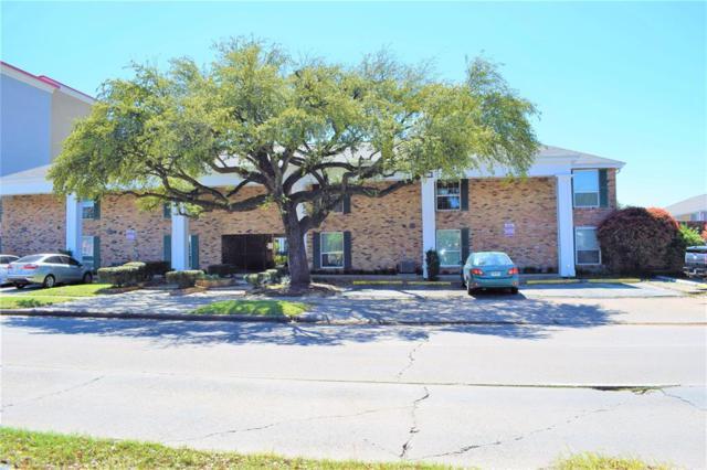 5333 Richmond Avenue #28, Houston, TX 77056 (MLS #65113145) :: Krueger Real Estate
