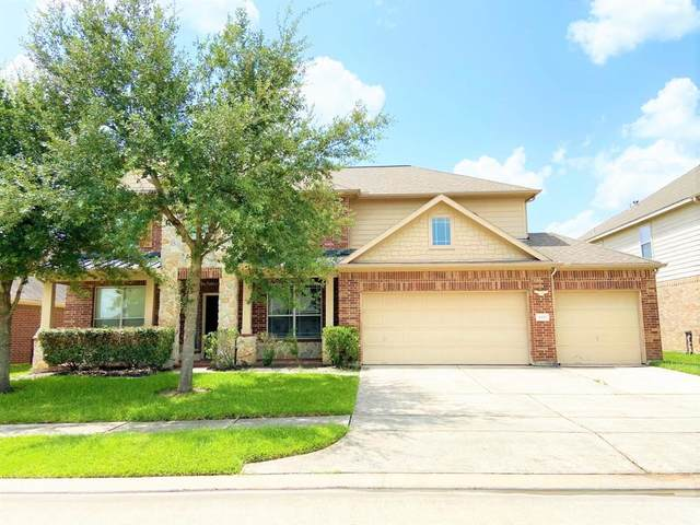 4410 Countryriver Court, Spring, TX 77388 (#65113633) :: ORO Realty