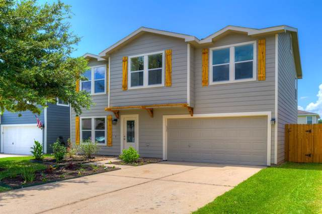 300 Falling Pine Drive, Conroe, TX 77304 (MLS #65114349) :: Connect Realty