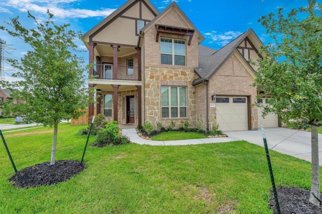 9403 Isabel Bay Lane, Cypress, TX 77433 (MLS #65114572) :: TEXdot Realtors, Inc.