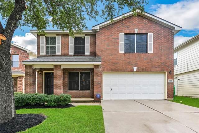 3523 Morning Cove Lane, Katy, TX 77449 (MLS #6511610) :: Texas Home Shop Realty