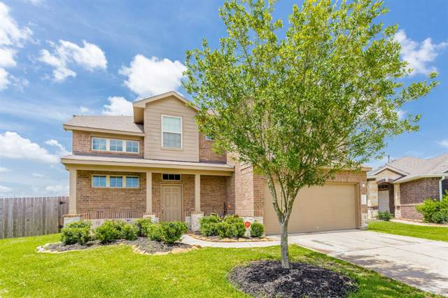 4315 Romiti Court, Katy, TX 77493 (MLS #65119650) :: JL Realty Team at Coldwell Banker, United