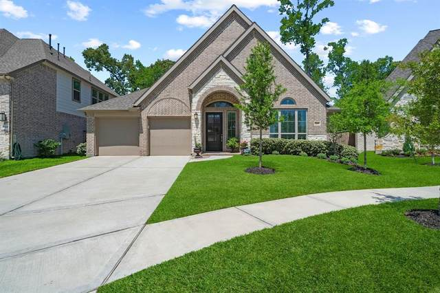 23649 Sage Villa, New Caney, TX 77357 (MLS #65120297) :: The Home Branch