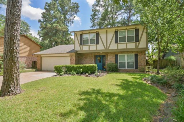 2906 Valley Rose Drive, Kingwood, TX 77339 (MLS #65121590) :: JL Realty Team at Coldwell Banker, United