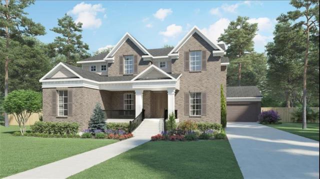 14427 Bramblewood Drive, Houston, TX 77079 (MLS #65123687) :: Texas Home Shop Realty