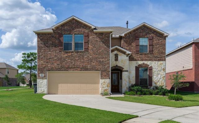 19818 Auburn Tree Drive, Cypress, TX 77429 (MLS #6512420) :: The Johnson Team