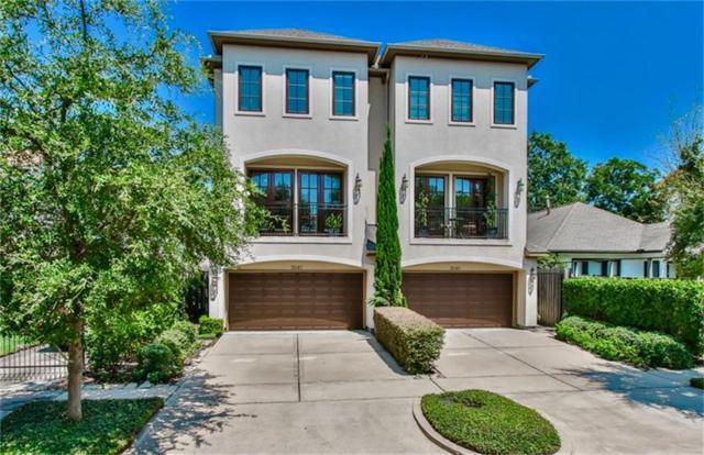 2042 W Main Street, Houston, TX 77098 (MLS #65126385) :: Glenn Allen Properties