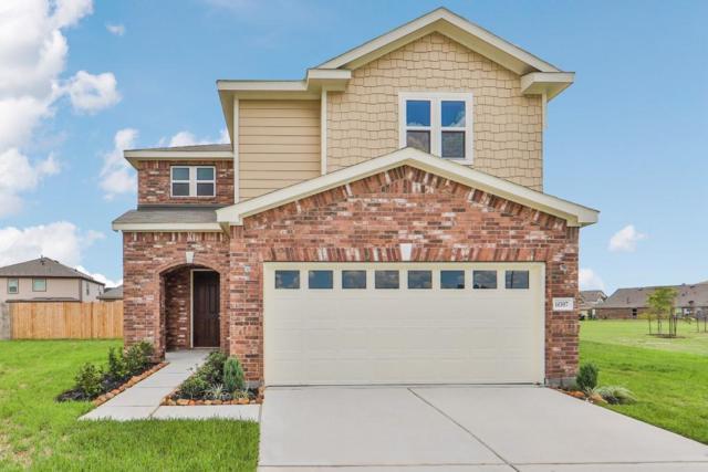 14307 Cedar Pine, Houston, TX 77068 (MLS #6512840) :: Red Door Realty & Associates