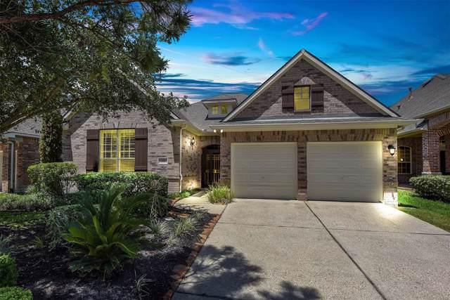 18 S Crescendo Path Place, Shenandoah, TX 77381 (MLS #6512847) :: Caskey Realty
