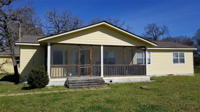 3127 Johnson Lane, Madisonville, TX 77864 (MLS #65130279) :: JL Realty Team at Coldwell Banker, United