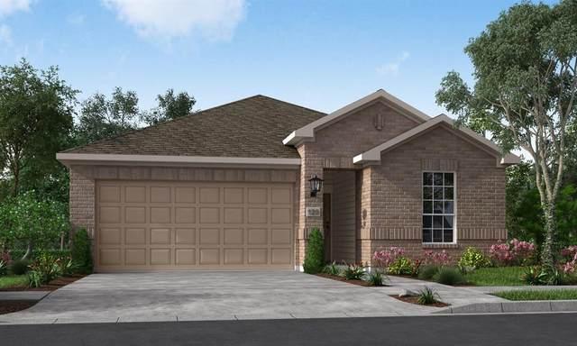 7806 Wyndham Harbor Court, Richmond, TX 77407 (MLS #65133843) :: The Home Branch