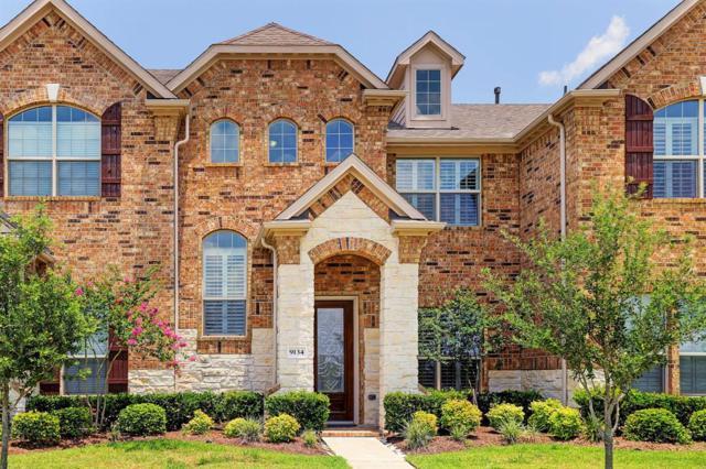 9134 Sunlight Oak Lane, Houston, TX 77070 (MLS #65134316) :: NewHomePrograms.com LLC